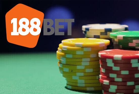 TOP 3 Trò Casino Trực Tuyến 188bet Không Nên Bỏ Qua
