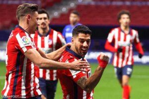La Liga: Đội hình của Atletico đang dần chất lượng hơn