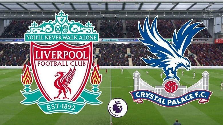 Liverpool chiến thắng dễ dàng Crystal Palace với tỷ số 3 - 0