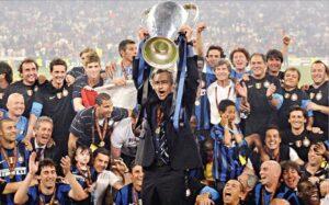Đấu trường châu lục Serie A từng gặt hài thành công thế nào