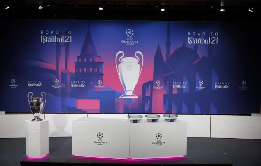 Thể thức bốc thăm Champions League và ảnh hưởng tới CLB