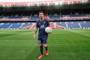 Messi đánh giá đấu trường Ligue 1 khốc liệt hơn La Liga